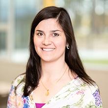 Brianne Kothari, Ph.D.