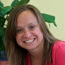 Bridget Hatfield, Ph.D.