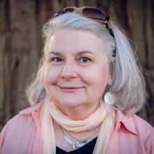 Carolyn Aldwin, Ph.D.