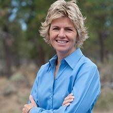Christine Pollard, Ph.D., M.S.
