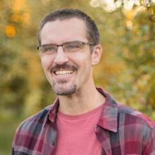 Daniel Roberson, MS, MPH