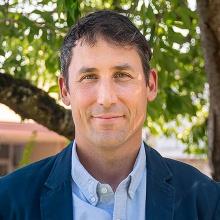 David Rothwell, MSW, Ph.D.