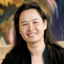 Emily Ho, Ph.D.