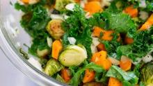 Hana's Harvest Salad