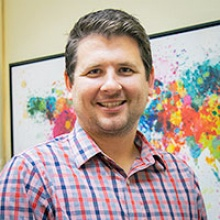 Perry Hystad, Ph.D.