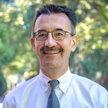 Jeff Luck, Ph.D.