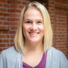 Jennifer Beamer, Ph.D.
