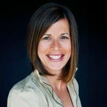 Jenny Jackson, Ph.D., MS, RDN