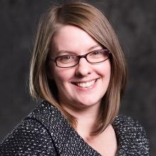 Jenny Rudolph, MPA