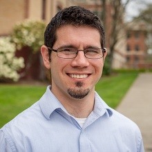 John Geldhof, Ph.D