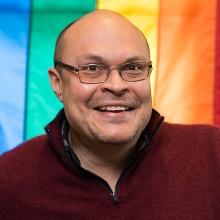 Jonathan Garcia, Ph.D.