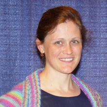 Marit L. Bovbjerg, Ph.D.