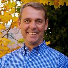 Mark Belson
