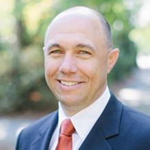 Mark Hoffman, Ph.D., ATC, FACSM