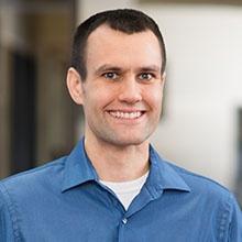 Matt Robinson, Ph.D.