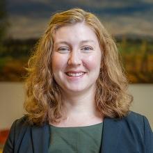 Megan Pratt, Ph.D.