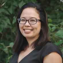 Megan Wong, B.F.A.