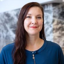 Monica Olvera, Ph.D.