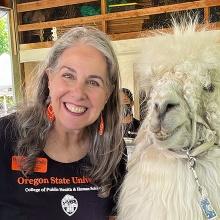 Roberta Riportella, Ph.D.