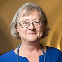 Sally Bowman, Ph.D.