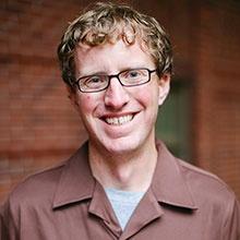Sam Johnson, Ph.D., ATC, CSCS
