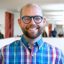Sam Logan, Ph.D.