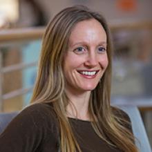 Shannon Lipscomb, Ph.D.