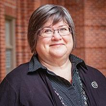 Susan Carozza, Ph.D.