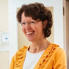Urszula T. Iwaniec, Ph.D.