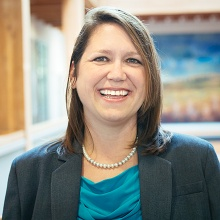 Veronica Irvin, Ph.D., MPH