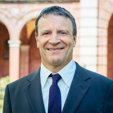 Anthony Veltri, Ed.D, CSHM