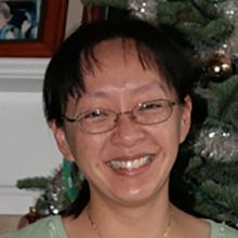 Carmen Wong