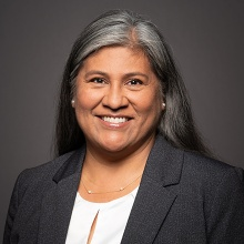 Carolyn Mendez-Luck, Ph.D.