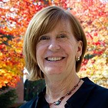 Deborah H John, Ph.D., M.S.