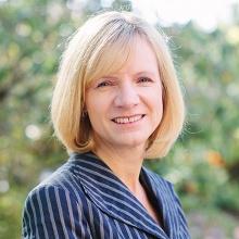 Ellen Smit, Ph.D., RD