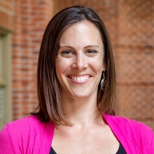 Erica Woekel, Ph.D.