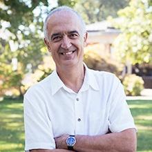 F. Javier Nieto, MD, Ph.D., MPH, MHS
