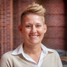 Heidi Wegis, Ph.D.