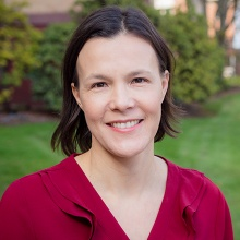 Jessica R. Gorman, Ph.D., MPH