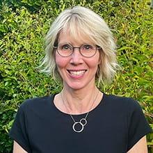 Kathy Gunter, Ph.D.