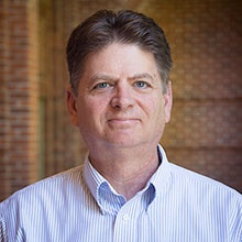 Larry Gilley, MBA