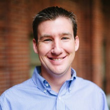 Marc Norcross, Ph.D., ATC