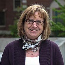 Mary Arnold, Ph.D.