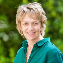 Mary Cluskey, Ph.D., RD