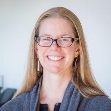 Megan MacDonald, Ph.D.