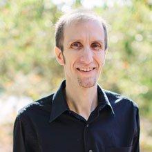 Mike Pavol, Ph.D.