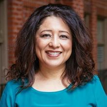 Cynthia Mojica, Ph.D.