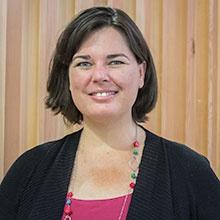 Molly Kile, Sc.D.