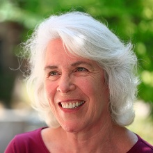 Peggy Dolcini, Ph.D.