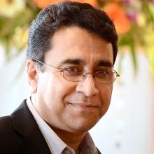Sunil Khanna, Ph.D.